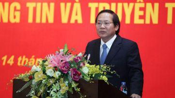 Trương Minh Tuấn. Ảnh: internet