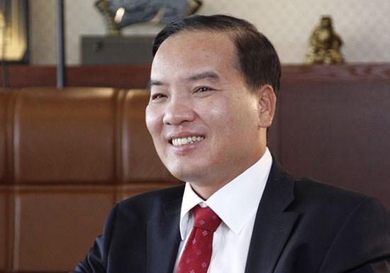 Ông Lê Nam Trà được bổ nhiệm làm Tổng giám đốc MobiFone. Ảnh: internet