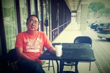 Nhạc sĩ Tuấn Khanh. Ảnh: internet