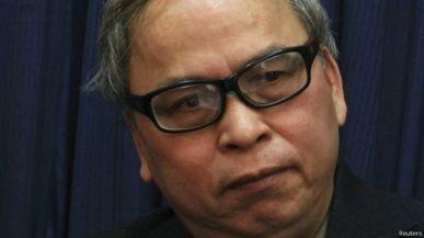 Hội nghị Trung ương 3 khóa 12 của Ban chấp hành Trung ương Đảng CSVN đã không đề cập tới tình hình an ninh Biển Đông và vụ Formosa gây nhiễm độc môi trường Biển của Việt Nam, theo tác giả, nhà văn Phạm Viết Đào. Ảnh: Reuters
