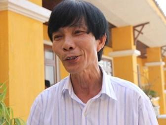 Ông Nguyễn Sự. Ảnh: internet