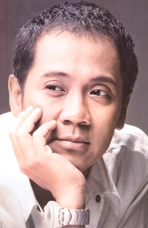 Nghệ sĩ Thành Lộc. Ảnh: internet