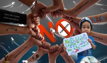 Ảnh: Mạng lưới Blogger VN