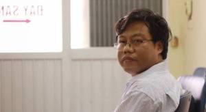 Nguyễn Xuân Diện. Ảnh: