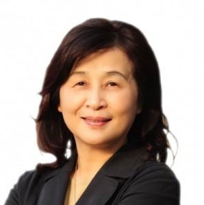 Bà Su Chih-fen, Dân Biểu Đài Loan. Ảnh: Liberty Times Net