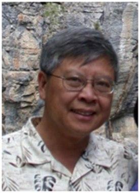 Kỹ sư Phạm Phan Long. Ảnh: RFA