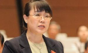 """Bà Nguyễn Thị Nguyệt Hường, một trong những """"con ruồi"""" đang bị diệt. Ảnh: internet"""