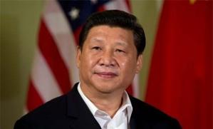 Chủ tịch TQ Tập Cận Bình. Ảnh: AP