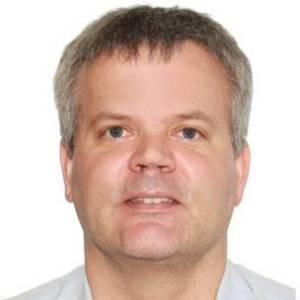 Nhà nghiên cứu Biển Đông Malcolm Cook từ Viện ISEAS
