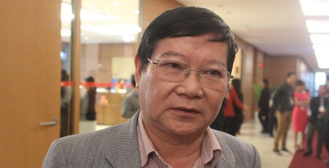 Ông Lê Như Tiến. Ảnh: T.C