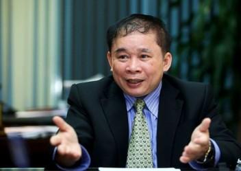 Thứ trưởng Bùi Văn Ga. Ảnh: internet