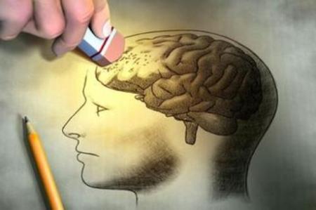 Tẩy não. Nguồn: internet