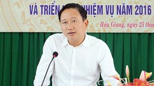 Tỉnh Hậu Giang yêu cầu ông Trịnh Xuân Thanh thứ ba tuần sau phải có mặt. Ảnh: internet/ VNN