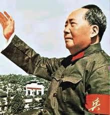 Mao Trạch Đông (1893-1976) kẻ giết nhiều người nhất thế giới. Ảnh: fee.org/ internet