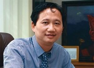 Ông Trịnh Xuân Thanh. Ảnh: Zing/ internet