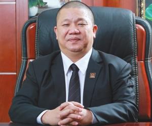 Ông Lê Phước Vũ – Chủ tịch Tập đoàn Hoa Sen. Ảnh: internet