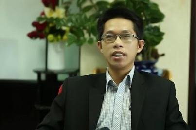 Luật sư Kiều Anh Vũ – Văn phòng Luật sư Lê Nguyễn.