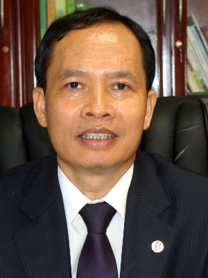 Bí thư Tỉnh ủy Thanh Hóa Trịnh Văn Chiến. Nguồn: internet