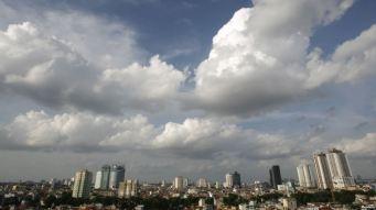 Thủ đô Hà Nội (Ảnh năm 2010). Ảnh: Reuters.