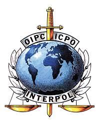Logo Interpol