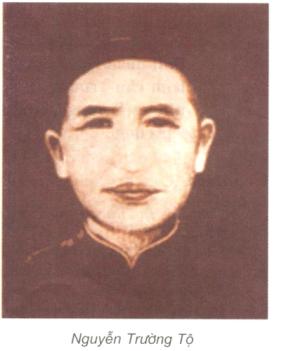 Cụ Nguyễn Trường Tộ (1830-1871). Nguồn ảnh: internet