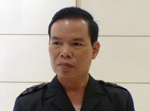Bí thư Hà Giang, Triệu Tài Vinh. Nguồn: internet