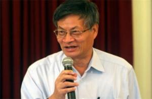 TS Nguyễn Quang A. Nguồn: internet