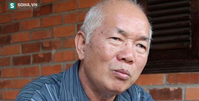 Ông Trần Quốc Thuận. Ảnh: Soha