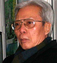 """""""Ngục sĩ"""" Nguyễn Chí Thiện. Nguồn: internet"""