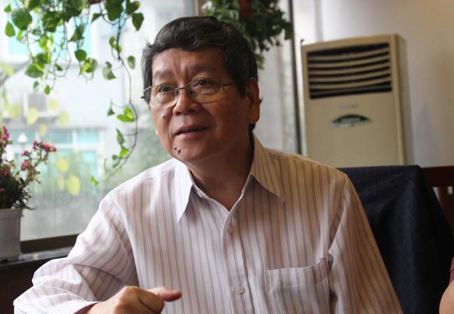 Ông Vũ Ngọc Hoàng, cựu Phó Ban Tuyên giáo Trung ương. Nguồn: internet