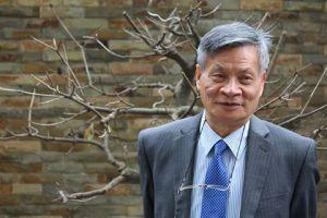 TS Nguyễn Quang A. Ảnh: internet