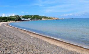 Biển Cà Ná (ảnh minh họa, nguồn: internet)