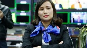 Phóng viên Lê Bình