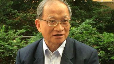 TS Lê Đăng Doanh