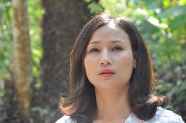 Phóng viên Lê Bình. Nguồn: internet