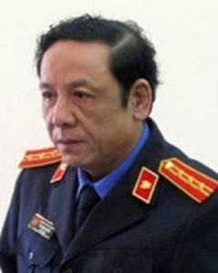 Ông Tô Ngọc Chuẩn, Viện trưởng Viện Kiểm sát nhân dân huyện Quốc Oai. Ảnh: internet