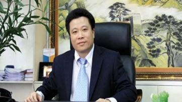 Bị can Hà Văn Thắm. Nguồn: internet