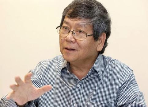 Ông Vũ Ngọc Hoàng. Ảnh: internet