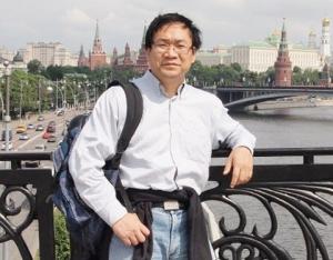 Giáo sư Nguyễn Tiến Dũng. Ảnh: VNE