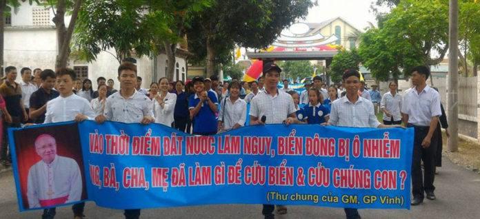 Ảnh: FB Lê Văn Sơn