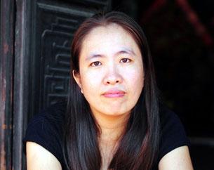 Blogger Mẹ Nấm. Nguồn: internet