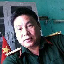 Ông Hoàng Quang Trung. Nguồn: FB