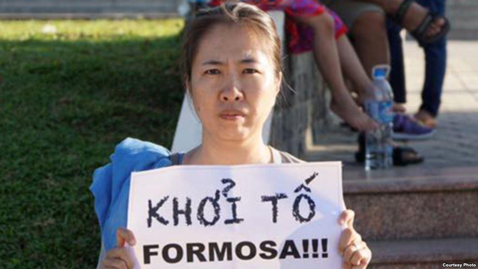 Blogger Mẹ Nấm - Nguyễn Ngọc Như Quỳnh. Courtesy Photo
