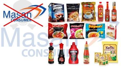 Người tiêu dùng kêu gọi tẩy chay sản phẩm độc hại của Masan Group