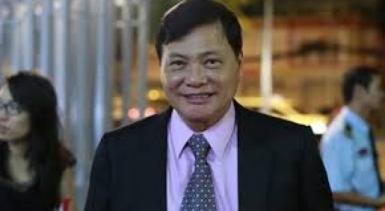 Nhà báo Nguyễn Công Khế. Ảnh: MTG