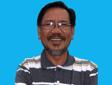 Ông Hồ Hải, người vừa bị bắt. Ảnh: internet