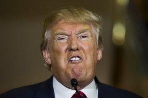 Tổng thống đắc cử Donald Trump. Nguồn: internet
