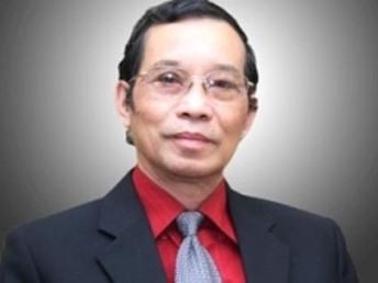 Nhà thơ Bằng Việt. Ảnh: internet