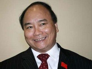 TT Nguyễn Xuân Phúc. Ảnh: internet