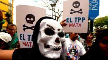Liệu Trump đã thực sự khai tử hiệp định TPP chưa? Ảnh: Getty Images.
